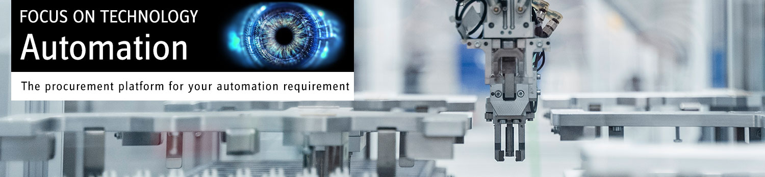 Technology in focus - automation