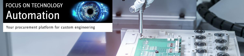 Automation - Custom Engineering