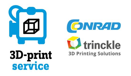3D Printing | Conrad com
